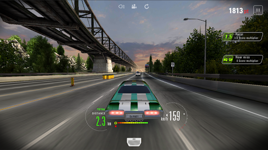 MUSCLE RIDER: Classic American Muscle Car 3D 1.0.14 Android Mod + APK + Data 1