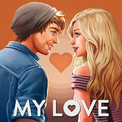 My Love: Make Your Choice!