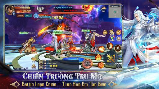 Thu1ea7n Vu01b0u01a1ng Nhu1ea5t Thu1ebf - Game Cu00e0y Thu1ebf Hu1ec7 Mu1edbi 2.0.0 screenshots 19
