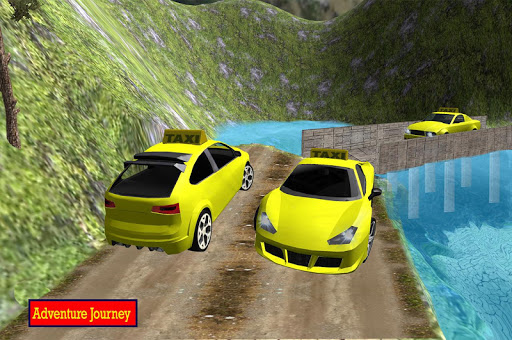 Offroad Car Real Drifting 3D - Free Car Games 2020 screenshots 16