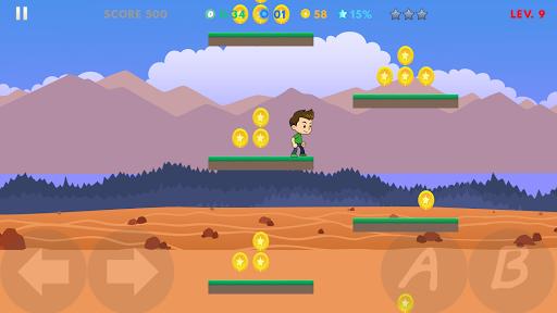 Buddy Jumper: Super Adventure 1.2.15 screenshots 4