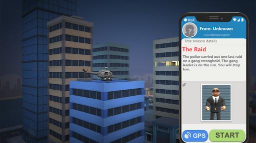 Sniper Mission - Free FPS Shooting Game apkdebit screenshots 2