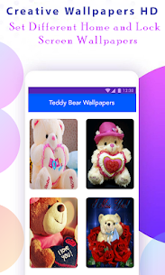 Teddy Bear Wallpapers HD For Pc – Free Download & Install On Windows 10/8/7 2