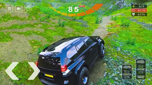 Prado 2020 - Offroad Prado Simulator 2020 apkmartins screenshots 1