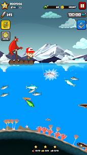 Download Fishing Break Mod APK 5.8.0 (Unlimited Money, Cash, & Coins) 4