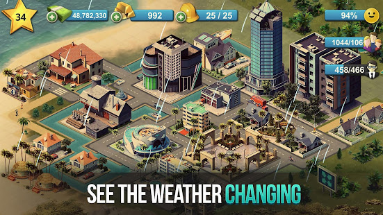 City Island 4- Simulation Town: Expand the Skyline Unlimited Money