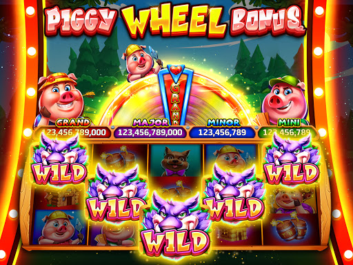 Jackpot Worldu2122 - Free Vegas Casino Slots 1.58 screenshots 19