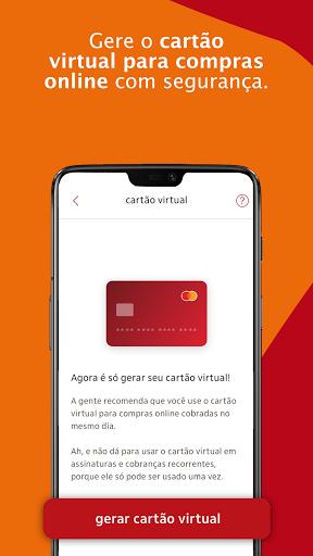 Cartu00e3o de cru00e9dito Hipercard android2mod screenshots 5