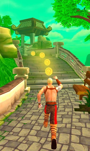 Endless Final Run Lost Temple OZ screenshots 9