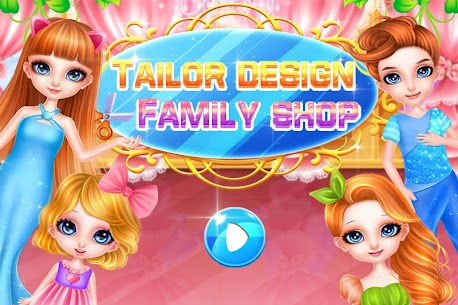 Tailor Design Family Shop For Pc – (Free Download On Windows 7/8/10/mac) 1