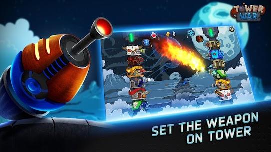 Tower War : strategy games offline – strategy war 2