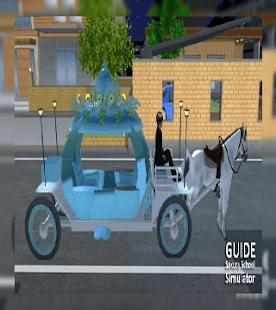 Image For Sakura School Simulator New Guide 2021 Versi 1.3 3
