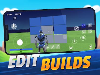 1v1.LOL – Online Building & Shooting Simulator Mod 2.131 Apk [Unlimited Money] 2