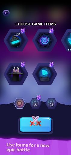 AR Rock-Paper-Scissors  screenshots 10