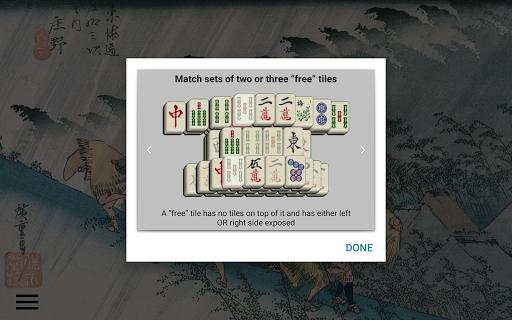 Mahjong Genius - Free 7.7 screenshots 10