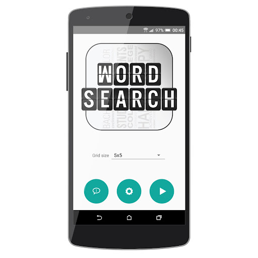 word search - word puzzle games screenshot 1