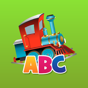 Learn Letter Names and Sounds with ABC Trains Online PC (Windows / MAC)