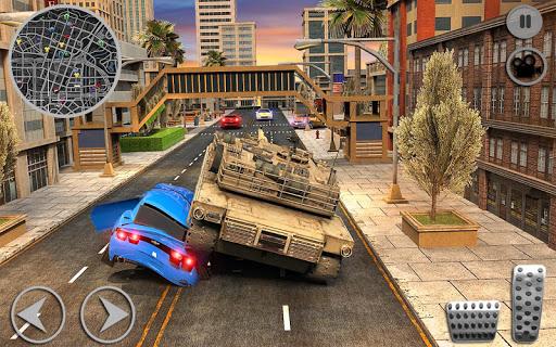 Grand City Gangster Mafia Battle: Rise of Crime 1 Screenshots 5