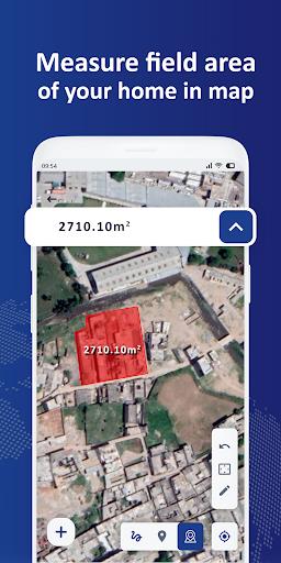 GPS Field Area Measurement u2013 Area Measuring app 2.0.0 Screenshots 3