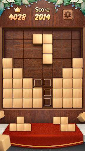 Wood Block Puzzle 3D modavailable screenshots 6