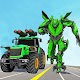 Flying Robot Tractor Transforms Games para PC Windows