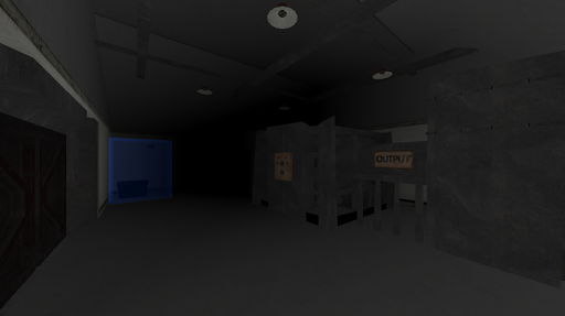 SCP: Chamberz  screenshots 5
