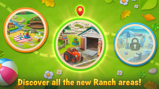 Differences Ranch Journey 6.0 screenshots 3