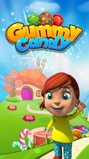 Gummy Candy - Match 3 Game 1.8 screenshots 12