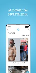 Audio guide – Ötzi 3
