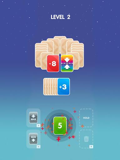 Zero21 Solitaire  screenshots 18