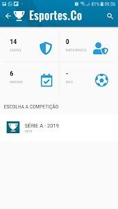Esportes.Co 1.4.0 APK Mod Latest Version 3