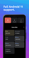 Home Slide for Home Assistant