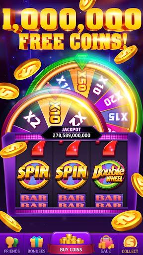 777 Casino u2013 Best free classic vegas slots games apkdebit screenshots 1