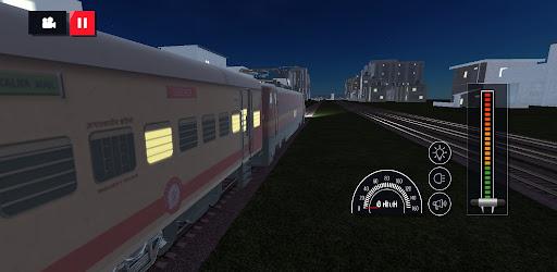 Train Sim Indian 2022 2021.4.0 screenshots 12