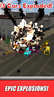 Slingshot Crash 1.3 screenshots 2