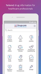 Drugs.com Medication Guide 8