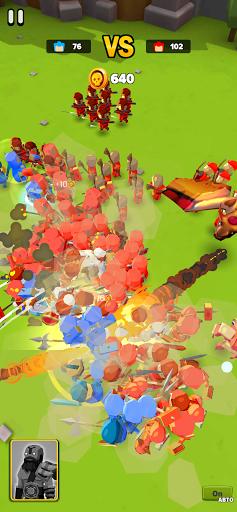 Legion Clash: World Conquest 0.6.2 screenshots 15