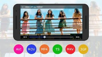 MX Player HD Video Player 2021 : 4K Video Player
