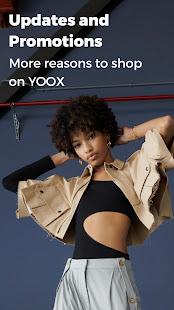YOOX-ファッション、デザイン、アート