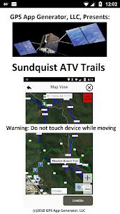 Sundquist ATV Trails Apk 1