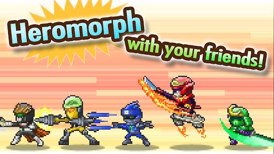 Legends of Heropolis Mod Apk 2.1.8 (Unlimited Money) 3