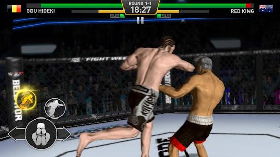 Fighting Star 1.0.2 Screenshots 6