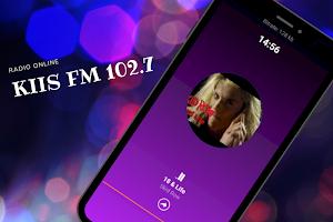 KIIS FM 102.7 Radio App