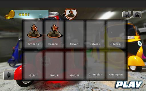 Real Tuk Racing 0.5 screenshots 7