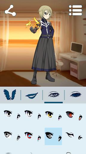 Avatar Maker: Anime Boys android2mod screenshots 7