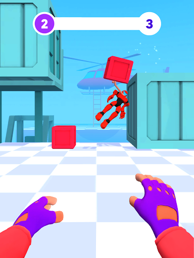 Ropy Hero 3D: Super Action Adventure 1.5.0 screenshots 13