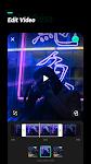 screenshot of Glitch Video Effect: Glitch FX