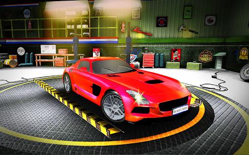 New Car Stunt Game 2021 : Jeep 4X4 Driving 1
