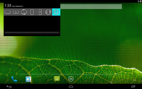 control screen rotation 3.0.2 Screenshots 13