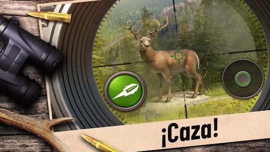 Hunting Clash: Juego de caza. Simulador de cazador 3